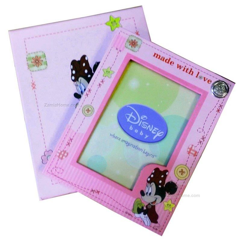 Minnie picture frame