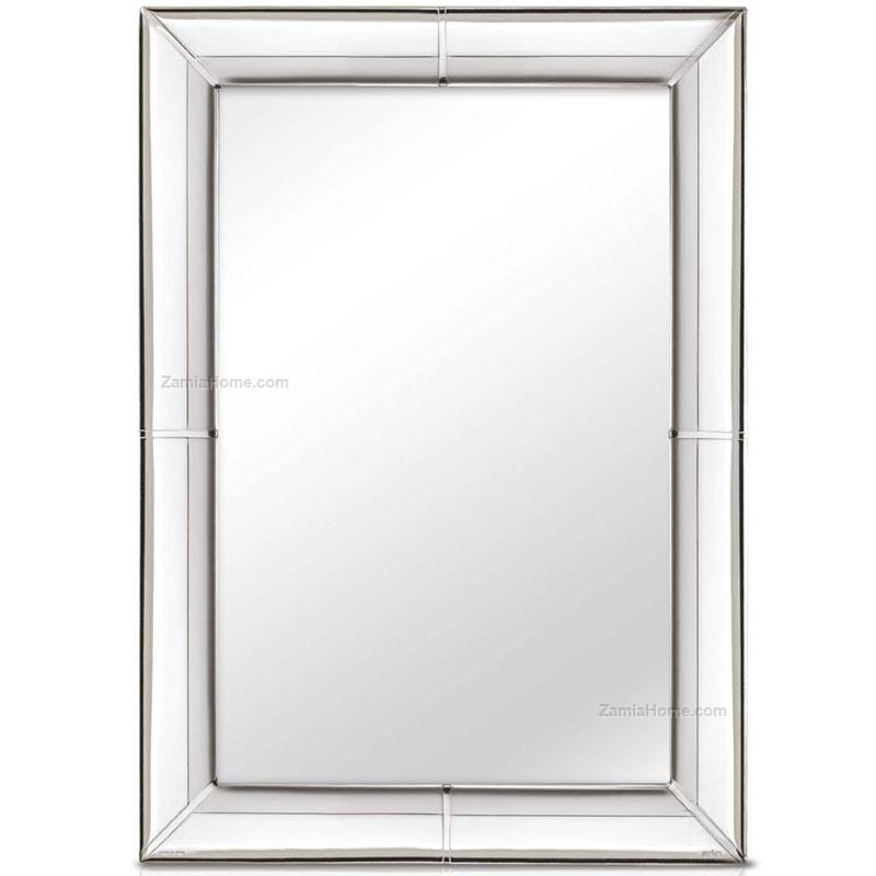 Picture Frame Reps Atelier Cm 20x30 Silver Pvd Picture Framemirror