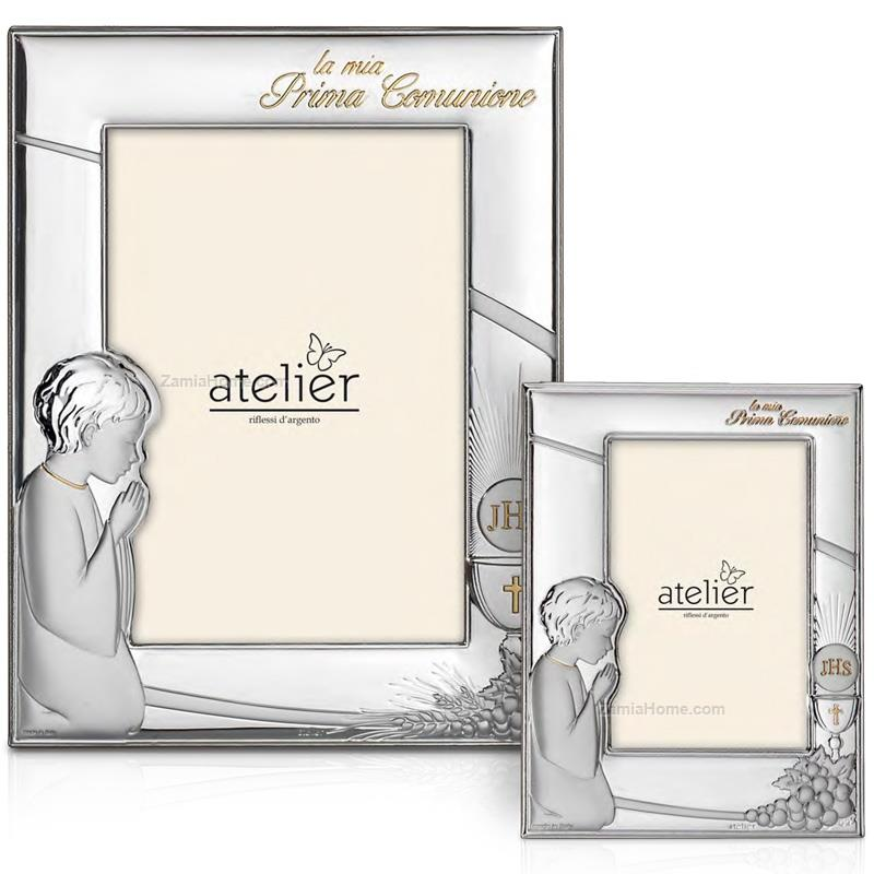 Communion photoframe