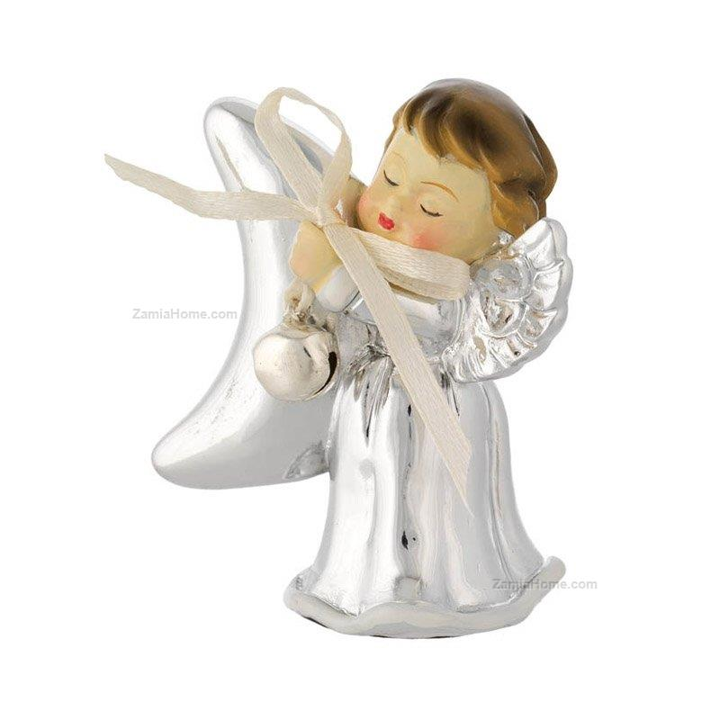 Angel with small bell