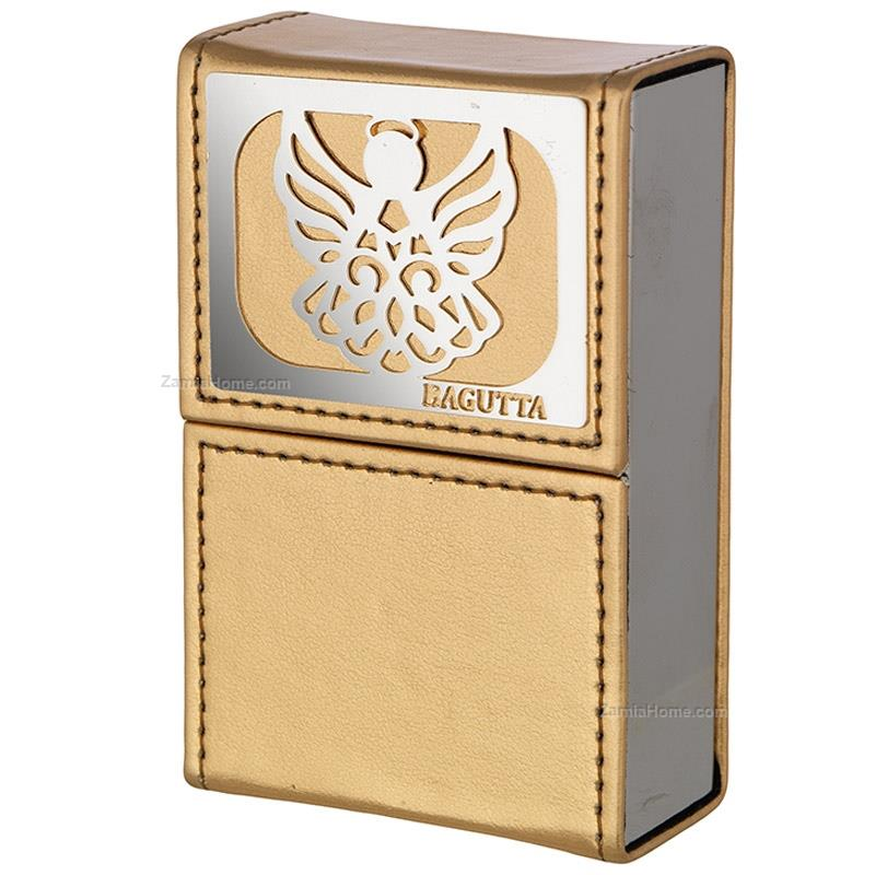 Cigarette pack cover angel