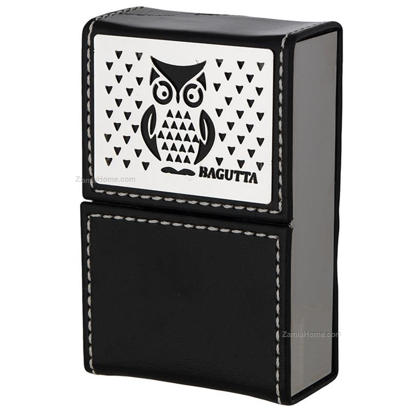 Cigarette pack cover owl