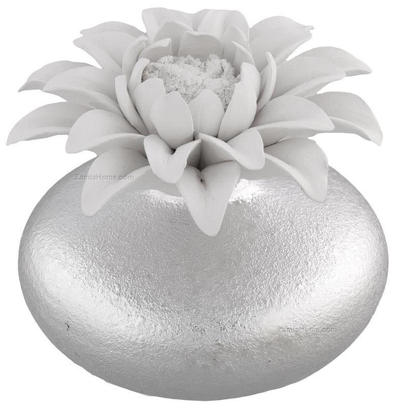 53d9600eb Profumatore gardenia bagutta cm 10x8 - argento profumatore per ...