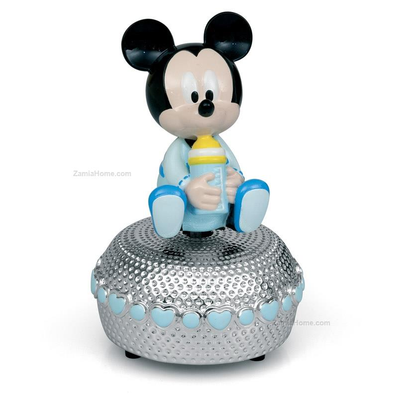 Mickey mouse carousel