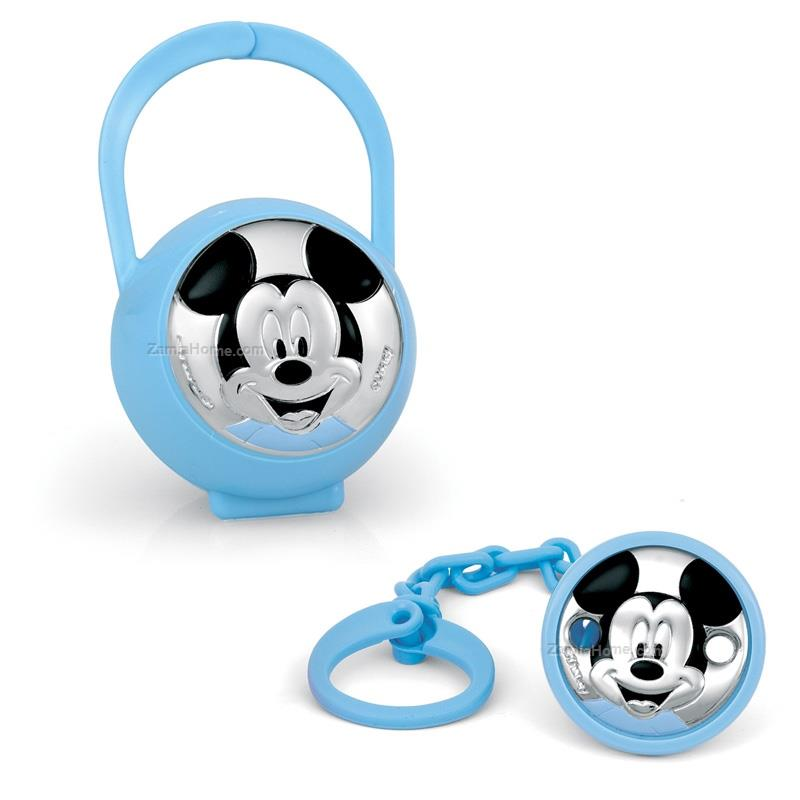 Rubber nipple set mickey mouse