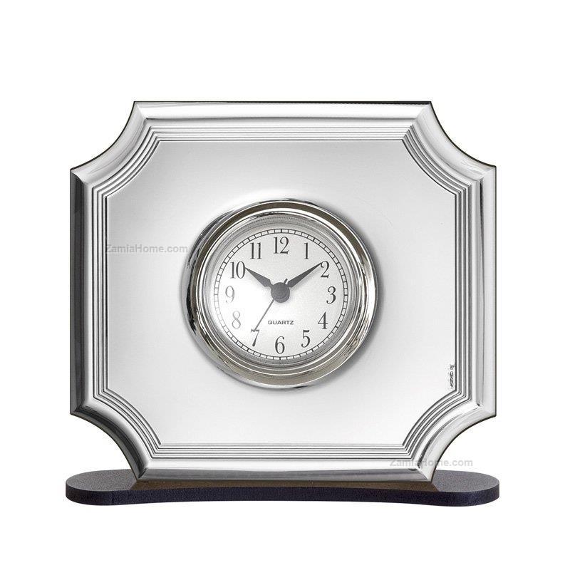 Orologio sveglia beltrami cm 18x16 inglese quadrato - Orologi per casa ...