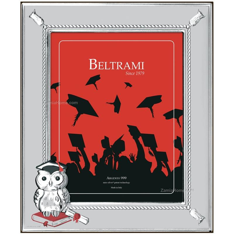 Photoframe owl graduation