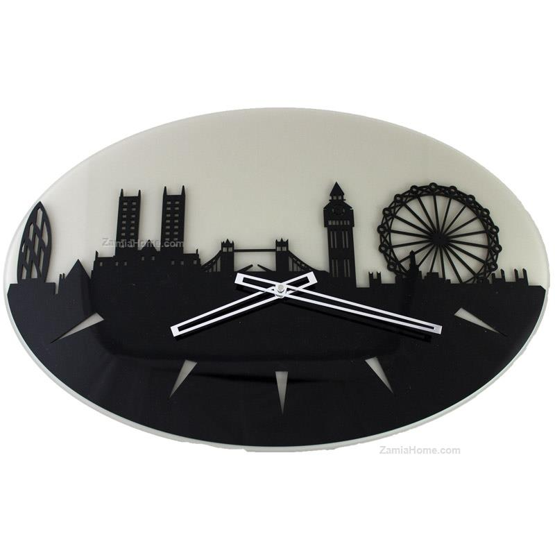 Wall clock london