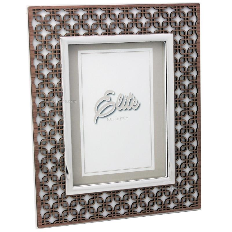 Photoframe wood decor