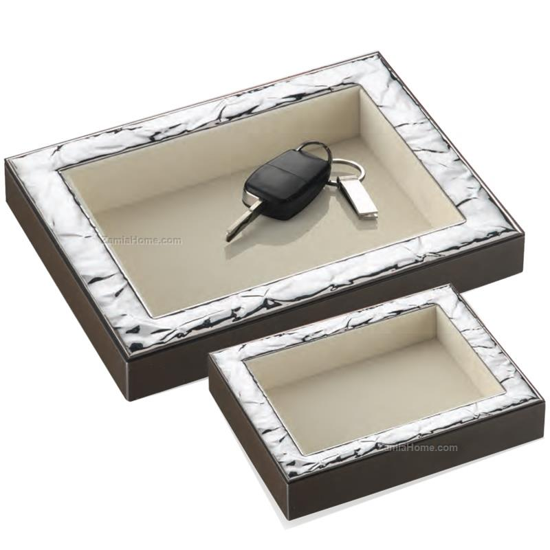 Coin tray rock