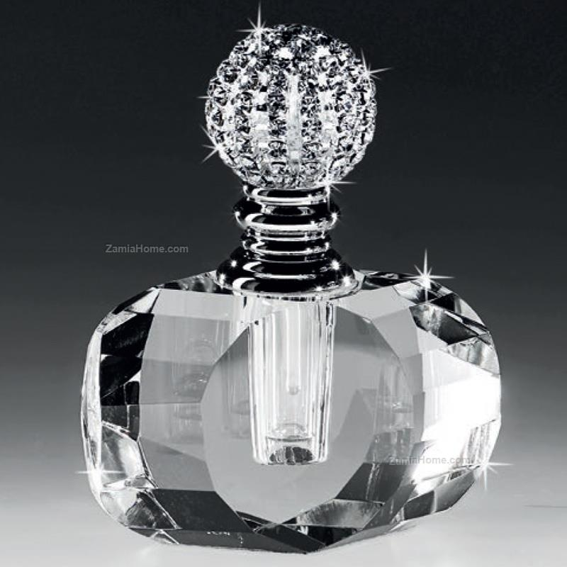 Perfume small bottle