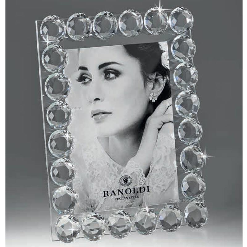 Crystal photoframe
