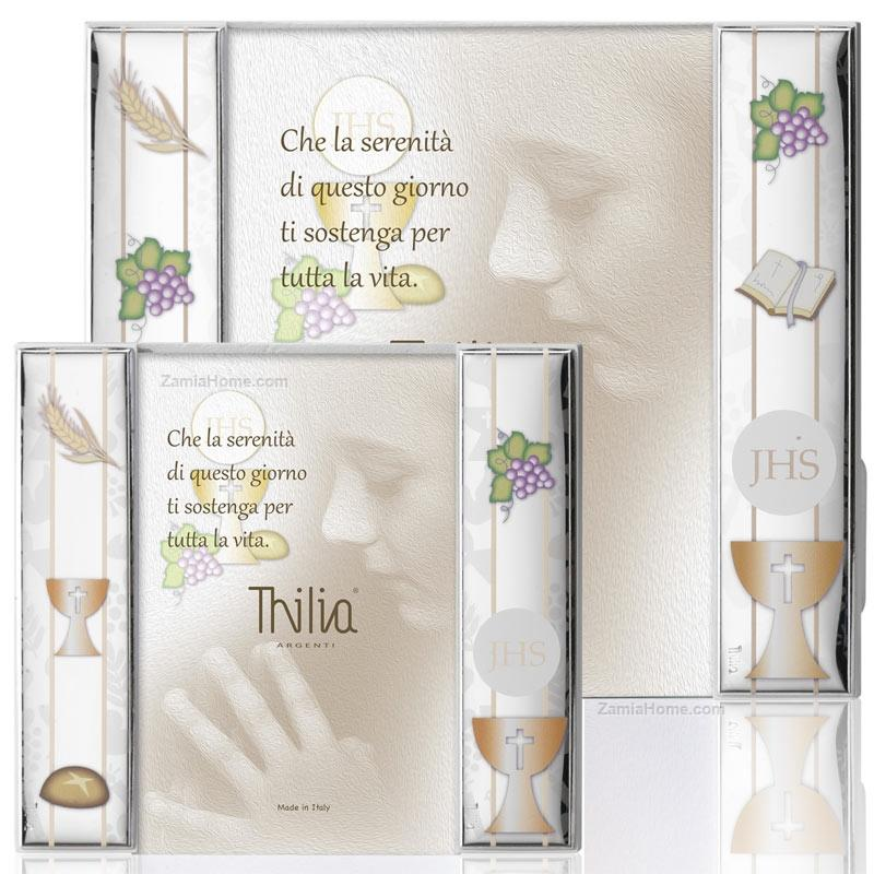 Communion open photoframe