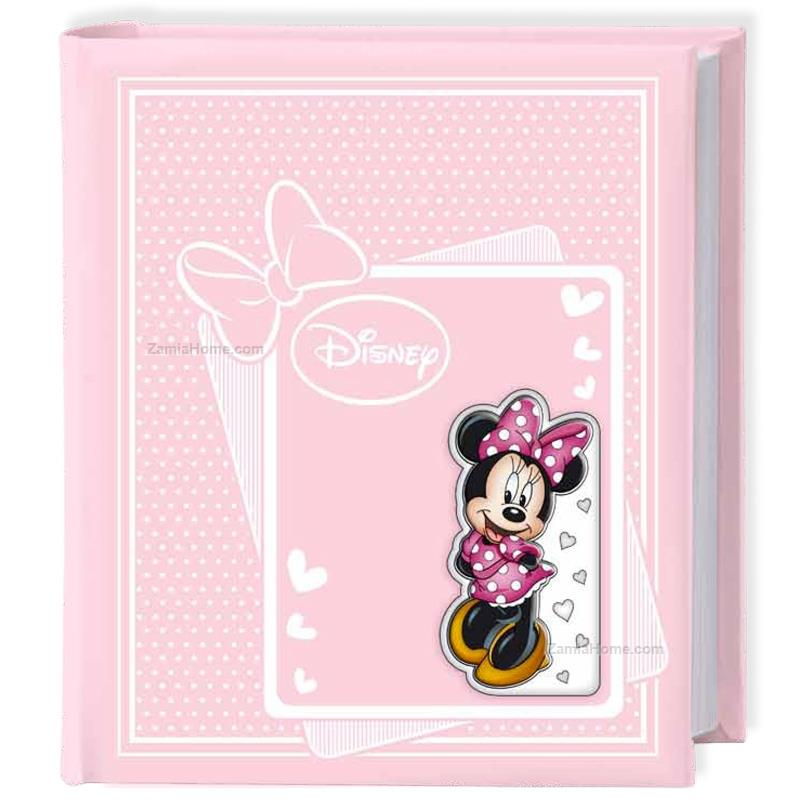 Album minnie mouse