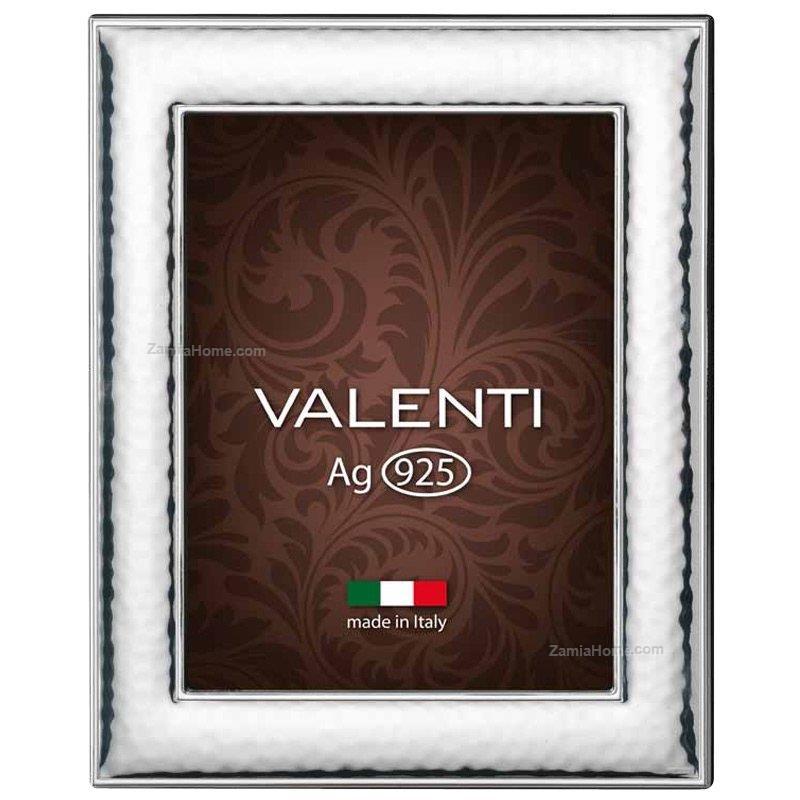 Cornice in argento valenti & co. cm 10x15 cornice argento 925 ...