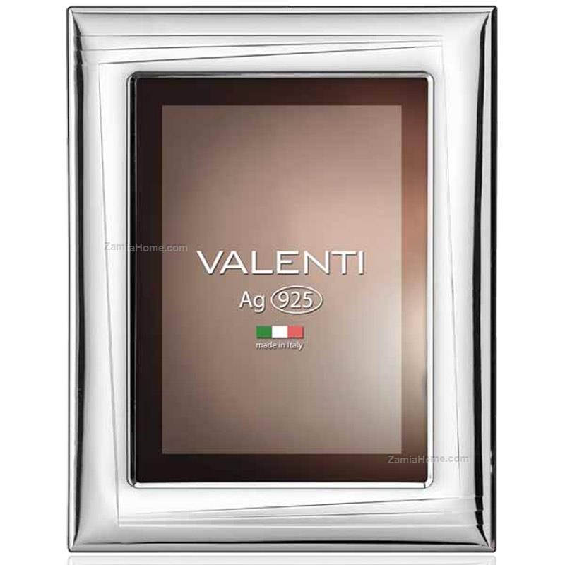 Cornice in argento valenti & co. cm 15x20 cornice argento 925 ...