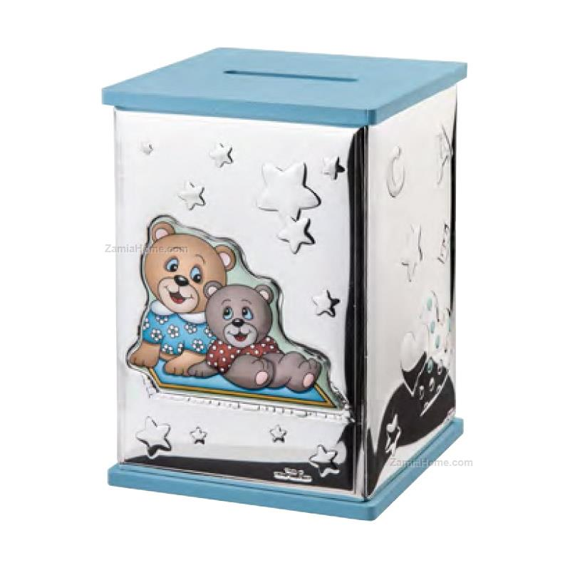 Teddy bears baby bank