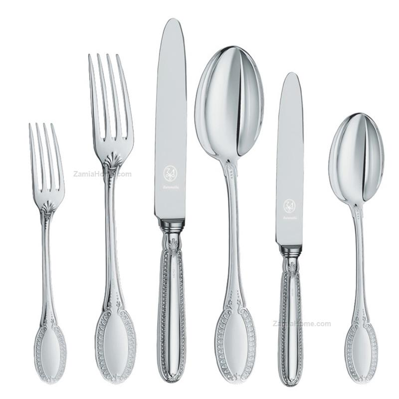 Cutlery complete set empire style