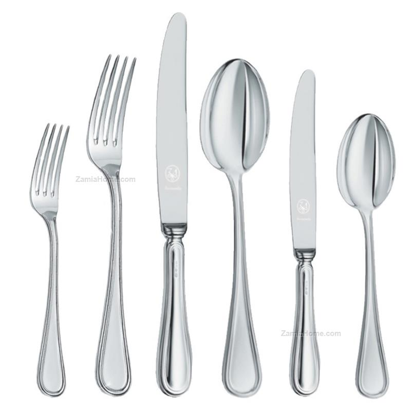 Cutlery complete set english style